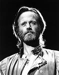 Peter Fonda 1986.© Chris Walter.