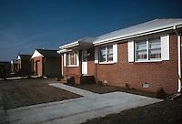 1975 March ..Redevelopment...Berkley 2 (A-1-5)..Lincoln School Site New Homes...NEG#.NRHA#..
