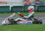 Josh Gardner Trent Valley KC Club Championship - Summer Series - Round 2 PFI.