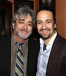 The New York Drama Critics' Circle Awards