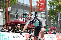 Picture by Simon Wilkinson/SWpix.com - 16/05/2017 - Cycling Tour Series Round 4 Wembley Park - London. Brother Corporate Grand Prix<br /> <br /> copyright picture - Simon Wilkinson - simon@swpix.com