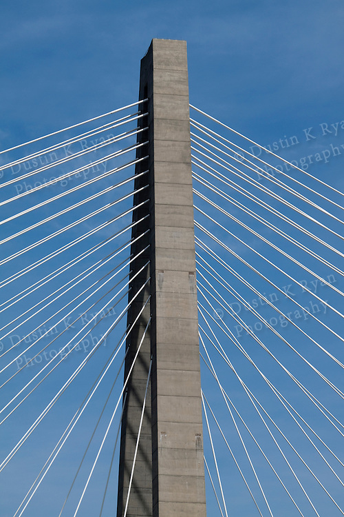 Arthur Ravenel Jr Bridge Cooper River
