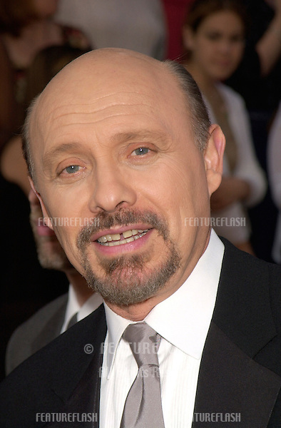 05MAR2000:  Actor HECTOR ELIZONDO at the 2nd Annual TV Guide Awards, in Los Angeles.     .© Paul Smith / Featureflash