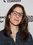 Anne Kauffman attends the cast photo call for the Roundabout Theatre Company's production of 'Marvin's Room'  at American Airlines Theatre on May 11, 2017 in New York City.