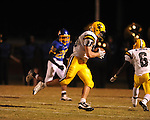 Oxford vs. Hernando high school football action in Oxford, Miss. on Friday, October 15, 2010. Oxford won 31-19.