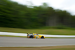 #3 Corvette Racing Chevrolet Corvette C6 ZR1: Olivier Beretta, Tommy Milner