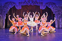 The Nutcracker by Missouri Ballet Theatre - cast B