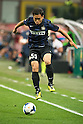 "Yuto Nagatomo (Inter), APRIL 26, 2014 - Football / Soccer : Italian ""Serie A"" match between Inter Milan 0-0 SSC Napoli at Stadio Giuseppe Meazza in Milan, Italy. (Photo by Enrico Calderoni/AFLO SPORT)"