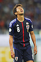 Hiroshi Kiyotake (JPN), .June 3, 2012 - Football / Soccer : .FIFA World Cup Brazil 2014 Asian Qualifier Final Round, Group B .match between Japan 3-0 Oman .at Saitama Stadium 2002, Saitama, Japan. .(Photo by Daiju Kitamura/AFLO SPORT) [1045]