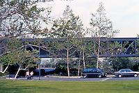 Craig Elwood: Art Center College of Design, Pasadena 1977.
