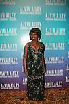Actress Alfre Woodard Attends Alvin Ailey Opening Night Gala Party at the Hilton New York Grand Ballroom, 12/1/10