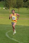 2007-07-11 03 RPAC Summer 10k Finish SB