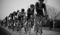 SKY train: Eisel, Sutton, Cav..74th Gent-Wevelgem (2012).236km between Deinze & Wevelgem.winner 2012: Tom Boonen..