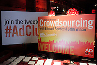 Event - Ad Club Crowdsourcing at Market