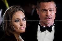 16.02.2014 - 67th BAFTA Awards