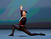 BBC Young Dancer 2015 <br /> at Sadler's Wells, London, Great Britain <br /> 8th May 2015 <br /> <br /> Grand Final <br /> TX Saturday 7pm on 9th May 2015 <br /> <br /> Archie Sullivan - Ballet <br /> <br /> <br /> Photograph by Elliott Franks <br /> Image licensed to Elliott Franks Photography Services