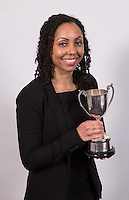 Winner of the President's Cup was Nadine Maher of Eversheds