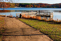 Rock Cut State Park Loves Park Illinois 11-2-16