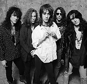 THE BLACK CROWES (1990)
