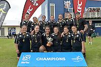 20161024 Wellington Secondary Schools Seven's Regional Champs & Condor Qualifying Tournament