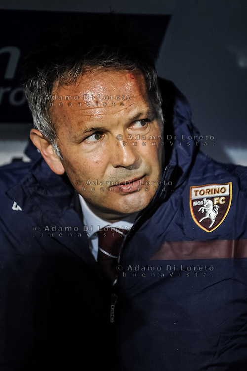 Sinisa Mihajlovic (Torino) during the Italian Serie A football match Pescara vs Torino on September 21, 2016, in Pescara, Italy. Photo di Adamo Di Loreto/BuenaVista*photo