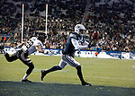 2012 BYU Football vs Idaho