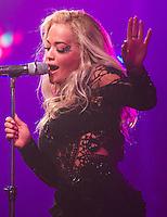Rita Ora at Drai's Nightclub in Las Vegas