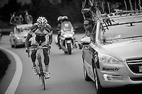 Tour of Luxemburg 2012.stage 1.Luxembourg - Hesperange: 181km.