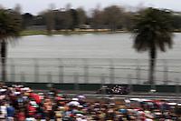 F1 GP of Australia, Melbourne 26. - 28. March 2010.Jaime Alguersuari (ESP), Scuderia Toro Rosso ..Picture: Hasan Bratic/Universal News And Sport (Scotland).