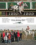 Monmouth Park Win Photos - 11_2010