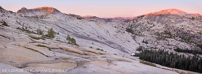 Granite Basin, Emigrant Wilderness