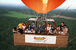 20100312 March 12 Cairns Hot Air
