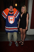Kevin Smith, Harley Quinn Smith<br /> &quot;Tusk&quot; Los Angeles Premiere, Vista Theater, Los Angeles, CA 09-16-14<br /> David Edwards/DailyCeleb.com 818-249-4998