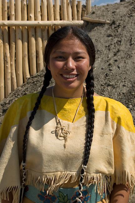 native american braids for women