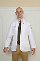 Shane Greene. White Coat Ceremony, class of 2016.