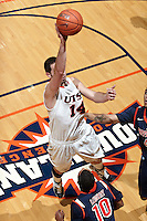 111126-Pepperdine @ UTSA Basketball (M)