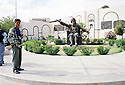 Irak 2000. Dans la vieille ville de Souleimania. Iraq 2000.In the old part of Suleimania