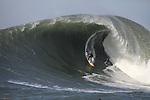 Mavericks waves in Half Moon Bay.Mavericks waves in Half Moon Bay.