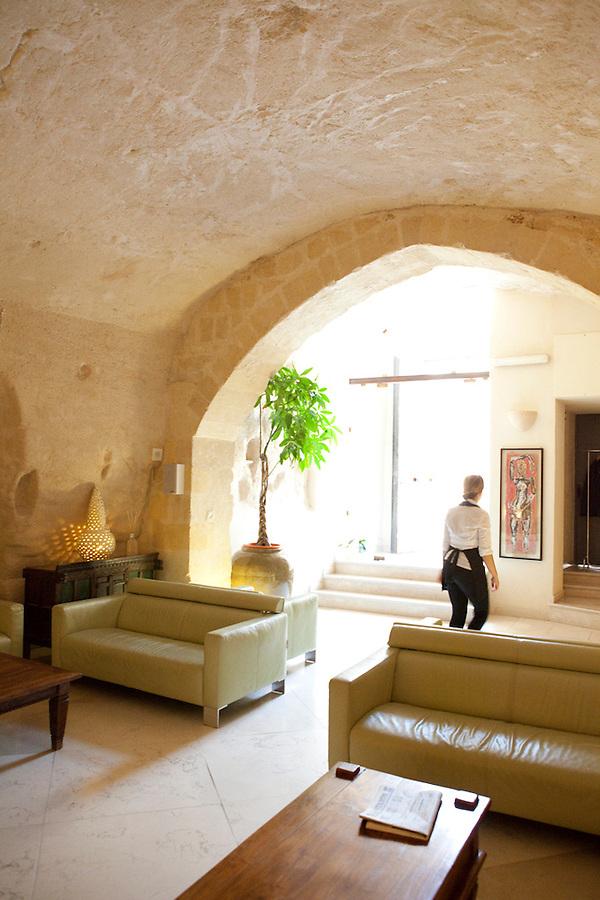 Hotel in Matera, Basilicata, Italy