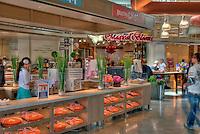 Beachy Cream, The Market, Food Court, Santa Monica Place; Santa Monica; CA;