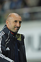 ?Ranko Popovic Head coach (FC Tokyo), MARCH 18, 2012 - Football : 2012 J.LEAGUE Division 1 between FC Tokyo 3-2 Nagoya Grampus at Ajinomoto Stadium, Tokyo,  Japan. (Photo by Atsushi Tomura /AFLO SPORT) [1035]
