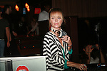 Taryn Manning DJing at PUMA & Lucky Strike Lanes Bowling Shoe Launch at Lucky Strike Lanes, NY 7/28/11