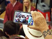Gravette, Gentry Graduations 2015