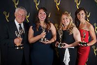 Emmy®2015 Red Carpet