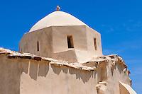 Byzantine Church of Komiaki Hill village
