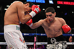 October 20, 2012: Danny Garcia vs Erik Morales II