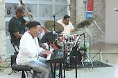 2015Hyde Park  Jazz Fest