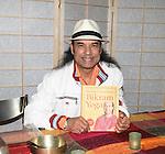 Bikram Choudhury Visits East West, New York, 5/23/10