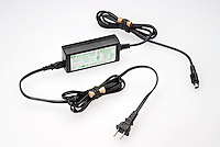 POWER SUPPLY/ADAPTER FOR PORTABLE COMPUTER<br />