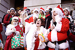 Santarchy DC 2011